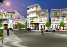 Xu hướng đầu tư đất nền, nhà phố ven khu công nghiệp Đồng Phú Mall Center