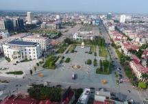 Bắc Giang sẽ có trung tâm hành chính, kinh tế, nghỉ dưỡng rộng 2.173ha