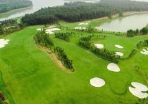 Xây dựng 2 sân golf hàng chục ha tại Quảng Nam và Lào Cai
