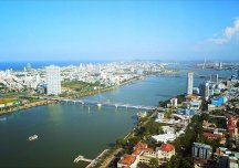 Đà Nẵng: Giá đất giai đoạn 2020-2024 cao nhất lên đến 196 triệu đồng/m2