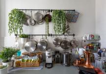Những tiện ích khiến mọi chủ nhân căn bếp nhỏ đều khao khát