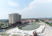 Khu đô thị, du lịch 3.444ha tại Thái Bình sẽ có sân golf, casino