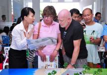 Người nước ngoài có được mua căn hộ để ở khi du lịch tại Việt Nam không?