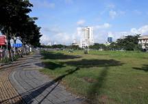 """Đấu giá nhiều lô đất có diện tích """"khủng"""" tại Đà Nẵng"""
