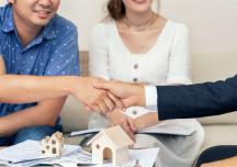 """Bí quyết vay mua nhà để không thành """"con nợ"""" cả đời"""