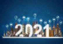 Diễn biến thị trường BĐS năm 2021