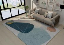 Bí quyết chọn thảm chuẩn, đẹp cho từng không gian trong nhà
