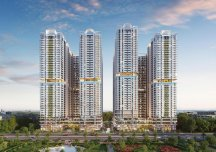 Sở hữu căn hộ cao cấp giữa TP. Thuận An với chính sách thanh toán cực dễ