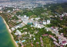 Cảnh báo tình trạng phân lô, tách thửa tự phát tại Phú Quốc