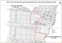 Bổ sung quy hoạch nhiều khu công nghiệp tại Bắc Giang