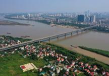 Hà Nội sắp ban hành quy hoạch phân khu nội đô và phân khu sông Hồng