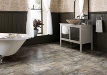 Top 5 vật liệu lát sàn phòng tắm được ưa chuộng nhất hiện nay