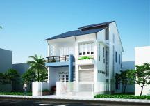 Làm nhà năm 2021: Thời điểm động thổ và lưu ý cho nhà hướng Đông Nam
