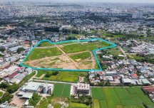 Vị trí địa lý và những tiềm năng phát triển bất động sản phường Thạnh Xuân quận 12