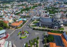 Giới thiệu tổng quan về Thành phố Thủ Dầu Một Bình Dương