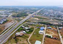 Đồng Nai phê duyệt quy hoạch đô thị mới hơn 1.900ha