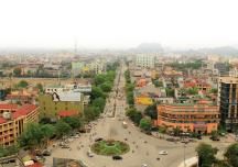 Đấu giá quyền sử dụng đất 864 dự án tại Thanh Hóa