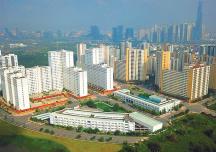 3.790 căn hộ ở TP. Thủ Đức được bán đấu giá lần thứ 3