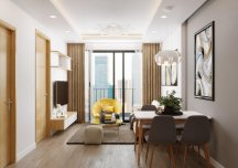 5 lưu ý cần nắm rõ khi thuê căn hộ chung cư