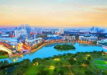 Khái quát thông tin về Phường Tân Phong Quận 7