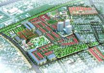 Duyệt chủ trương đầu tư khu dân cư đô thị tại TP. Sầm Sơn, Thanh Hóa