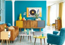 11 phong cách thiết kế nội thất cho nhà ở và văn phòng được ưa chuộng nhất