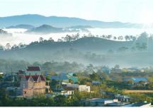Tối đa tiềm năng địa ốc Lâm Đồng với vai trò của Hội Môi giới BĐS Việt Nam