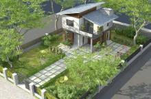 Green Oasis Villas