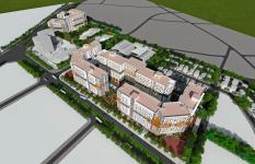 Thăng Long Green City