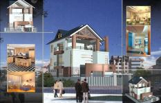 Biệt thự Dương Kinh New City