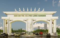 Khu đô thị sinh thái An Phú Long Garden