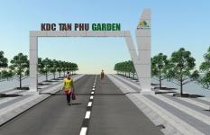 Tân Phú Garden