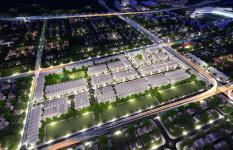 The Golden City Long Thành