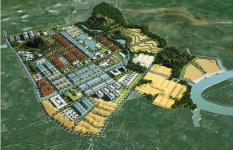 KDC Dịch vụ Thương mại Bắc thị trấn Phú Thứ