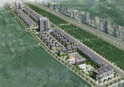 Khu đô thị Đại Thành - Nghi Kim