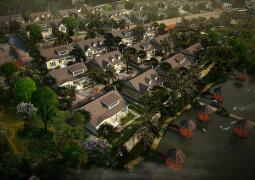 Resort Park Hill Lương Sơn