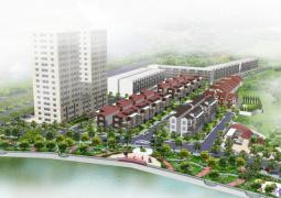 Bình Chiểu Riverside City
