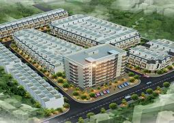 Khu đô thị Duyên Thái