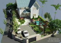 Eco Valley Resort