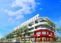 Tân An SuperMarket