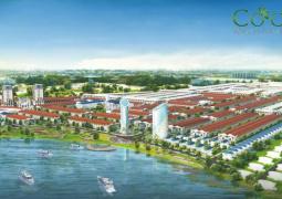 Coco River Side City
