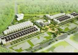 Hà Nội Garden Villa (Hà Nội Garden City)