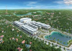 Vincom Tuyên Quang