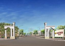 Đồng Bẩm - Riverside Villas