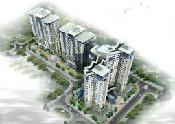 Khu đô thị Trung Văn - Hancic