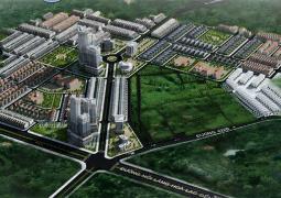 Khu đô thị Vân Canh