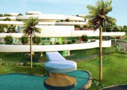 Nine Ivory Eco-resort & Country Club