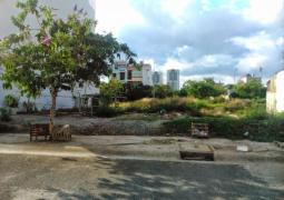 Khu dân cư Phú Mỹ Chợ Lớn