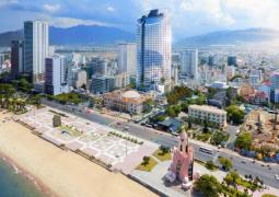Panorama Nha Trang