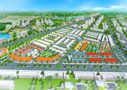 Hưng Gia Garden City